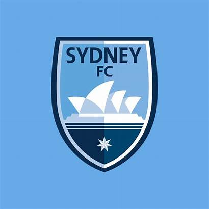 Sydney Fc Logos Stadium Club Brandnew Archives
