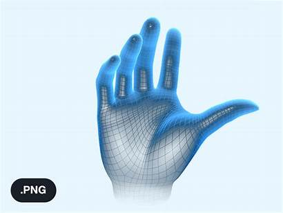 Virtual Hands Vr Reality Hard Dribbble Save