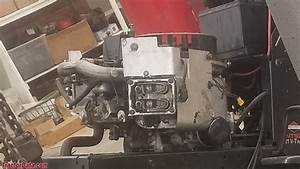 Tractordata Com Craftsman 917 27404 Tractor Engine Information
