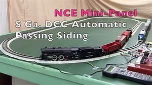 Aco813  Nce Dcc Mini