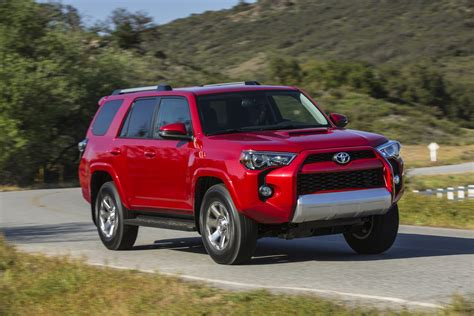 toyota runner review ratings specs prices