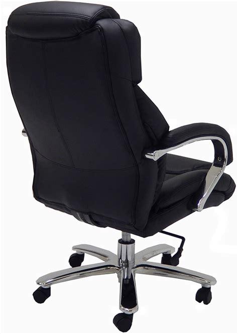 500 lbs capacity heavyweight office seating
