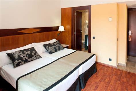chambre hotel barcelone chambres hôtel catalonia eixle 1864 barcelone