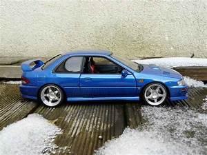 Subaru Wrx Sti Kaufen : subaru impreza wrx type r gt turbo sti blau autoart ~ Kayakingforconservation.com Haus und Dekorationen
