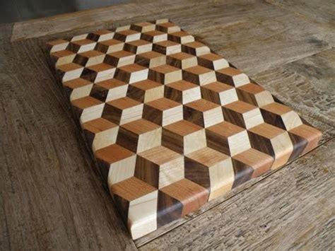 woodworking making   tumbling cutting board youtube