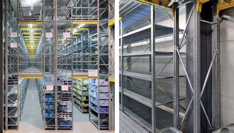 scaffali metallici industriali produzione scaffali metallici e scaffalature industriali