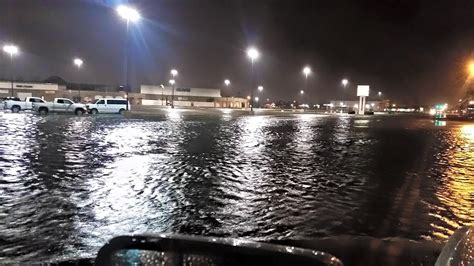 South Texas Heavy Rain, Flooding, and Severe Weather Event ...