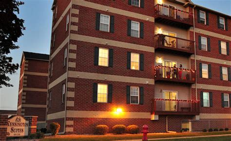 Apartment Assistance Illinois by Illinois State Apartments America Realty
