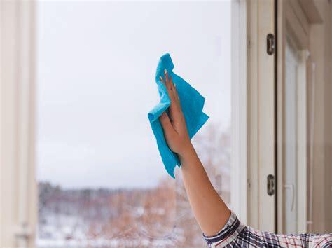 Fenster Putzen Tricks fenster putzen im winter mit diesen tricks einfach und
