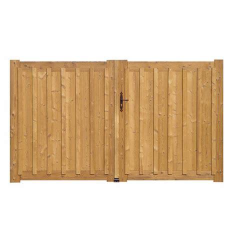 portail en bois leroy merlin myqto