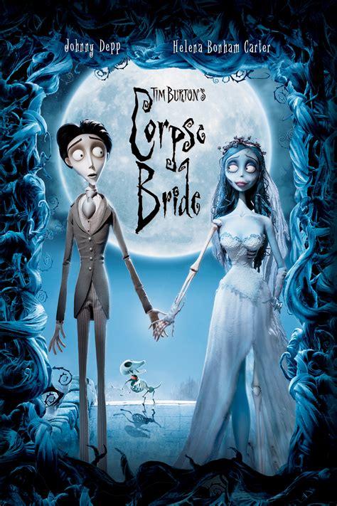 Tim Burtons Corpse Bride Movie Poster Tracey Ullman