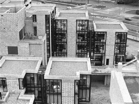 Erweiterung Centraal Beheer In Apeldoorn Nl by Centraal Beheer Apeldoorn Nl 1970 71 Herman