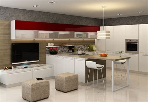 kitchen furniture store ahmedabad