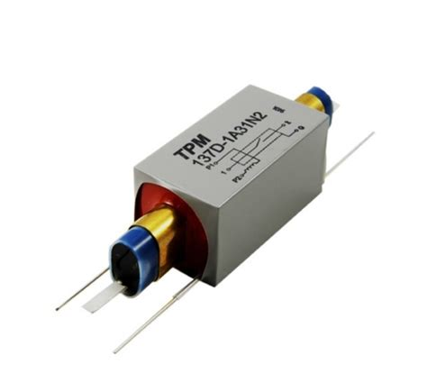 Taiwan High Voltage Reed Relay Taiwantrade