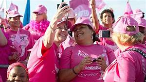 Komen Breast Cancer Charity to Cut Host Cities in Half for ...