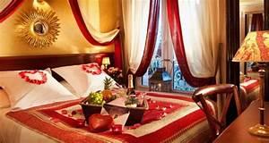 Schlafzimmer Romantisch Dekorieren : 28 romantik merkmale in einer wohnung ~ Markanthonyermac.com Haus und Dekorationen