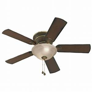 Harbor breeze keyport hugger ceiling fan manual
