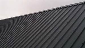 Toiture Bac Acier Prix : prix toiture bac acier tole bac acier construction ~ Premium-room.com Idées de Décoration