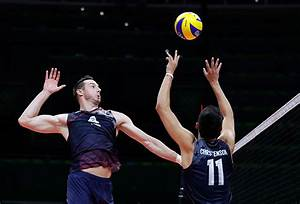 Watch USA Men's Volleyball Live Stream: Catch Their Semis ...