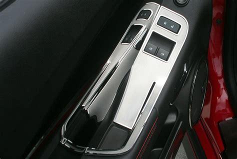 gen  camaro   coupe door handle pull switch
