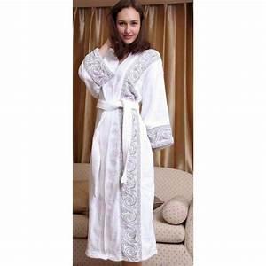 robe de chambre polaire femme pas cher robe de chambre With robe de chambre pas cher