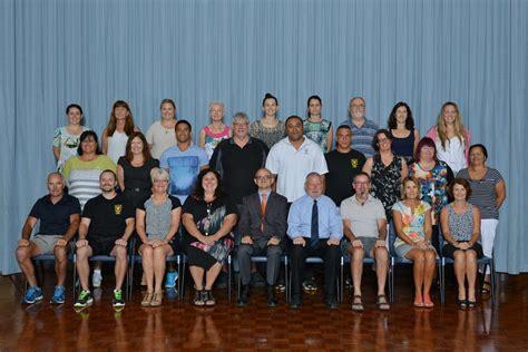 Meet Paeroa College Staff And Board Members