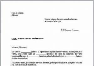 Promesse De Vente Voiture : t l charger mod le de lettre de r tractation d 39 achat immobilier pour windows freeware ~ Gottalentnigeria.com Avis de Voitures