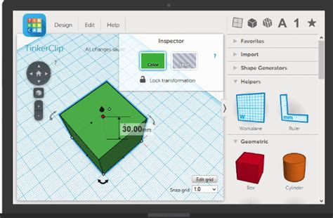 6 web tools to help students create 3d models