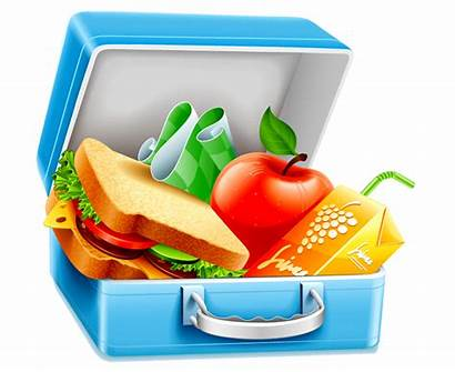 Clipart Clip Lunch Healthy Clipartion