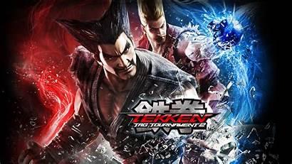 Tekken Tag Tournament King Playstation Wallpapers 1080