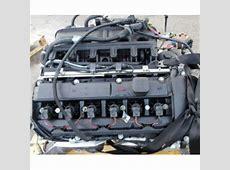 EngineMotor BMW E46 330CI 231 CH M54B30 306S3