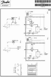 Danfoss Ekc 361 Temperature Controller Instructions Manual