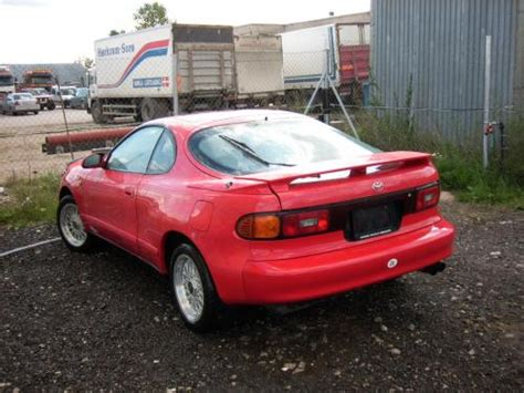 importarchive toyota celica 1990 1993 touchup paint