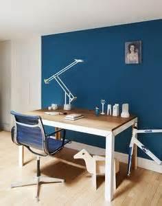 Le De Bureau Bleu Canard by 1000 Images About Peinture On Pinterest Bureaus Oak