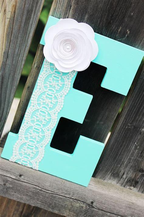 thomas morris thomasmorriszop letter  crafts diy baby stuff paper flower nursery
