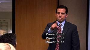 Powerpoint, Gifs
