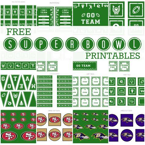 images   football printables  printable