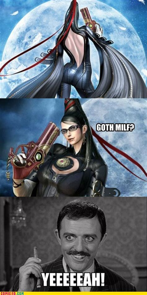 Bayonetta Memes - image 798414 bayonetta know your meme