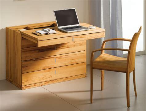 bureau laptop cubus modern beech bureau modern desks writing