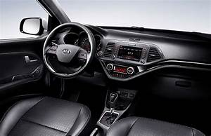 First Official Pictures Of The Refreshed 2015 Kia Picanto