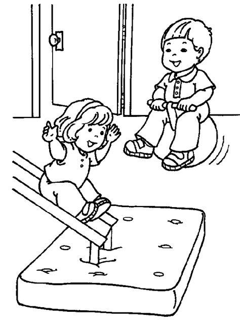 disegni per bambini asilo asilo 2 disegni per bambini da colorare