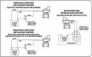 Teejet Electric Ball Valve Wiring Diagram