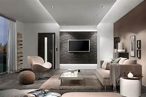Spots In Der Decke : r ume ausleuchten wie viel licht braucht mein raum paulmann licht ~ Markanthonyermac.com Haus und Dekorationen