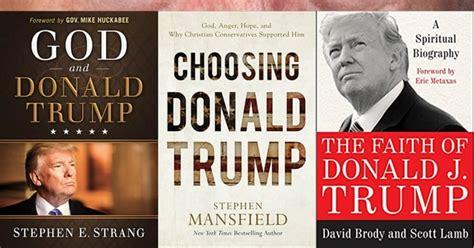 trump books tn
