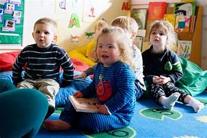 Nonprofit That Helps Children With Disabilities Needs More ...