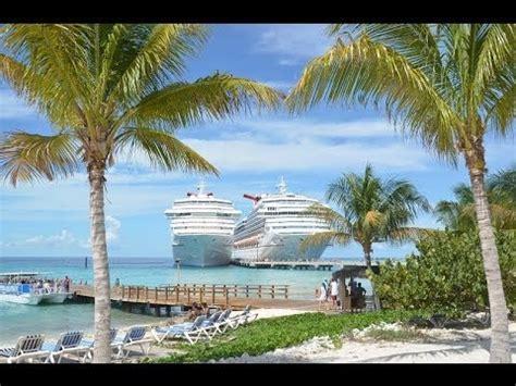 grand turk video   slideshow  cruise port