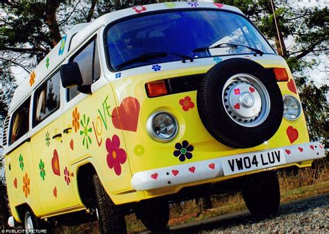 first volkswagen ever vw kombi 39 s epic journey reaches end after 63 years daily