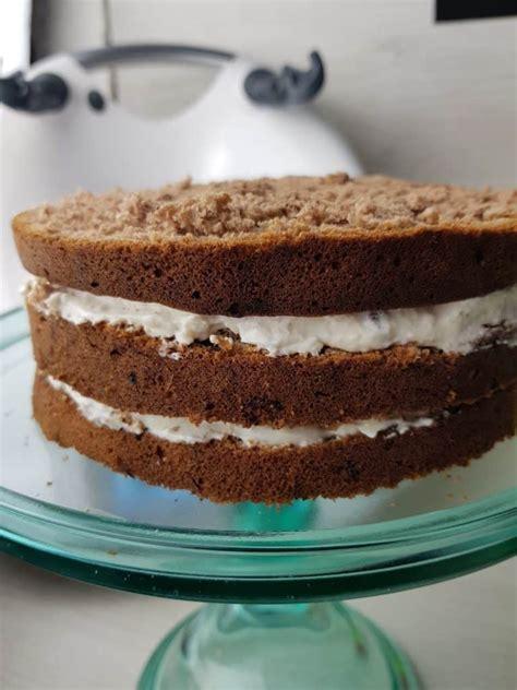 kinderschokolade torte rezept kinderschokolade torte als drip cake rezept f 252 r den thermomix 174