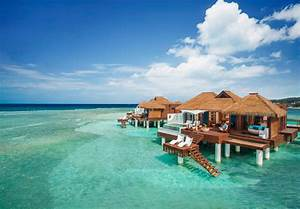 12 New Over Water Bungalows In Jamaica » Best All ...