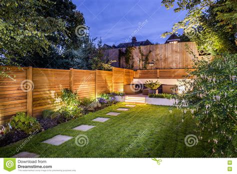 outdoor backyard patio stock image image  stone